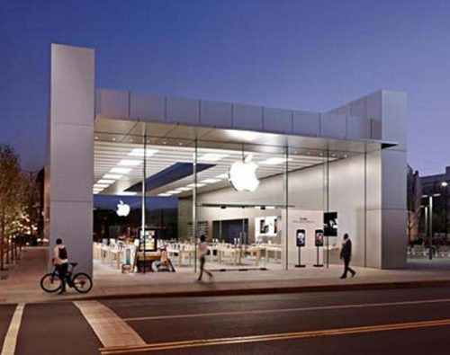 apple-store-Chicago