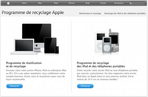 recyclage-apple-iphone