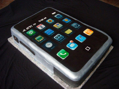 gateau-anniversaire-iphone-5