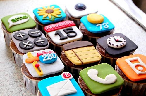 iphone-5-gateau