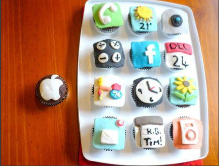 iphone5-gateau