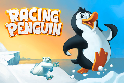 racing-penguin