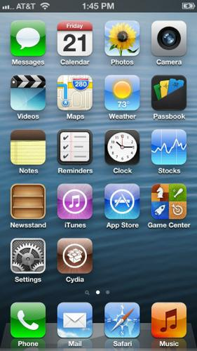 Jailbreak-unthetered-iPhone-5