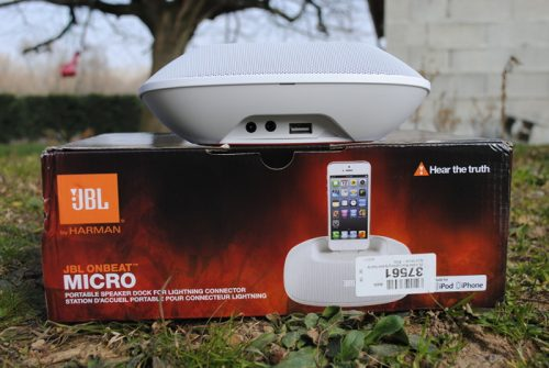 enceinte-jbl-iphone