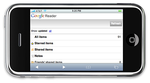alternative-google-reader-iphone