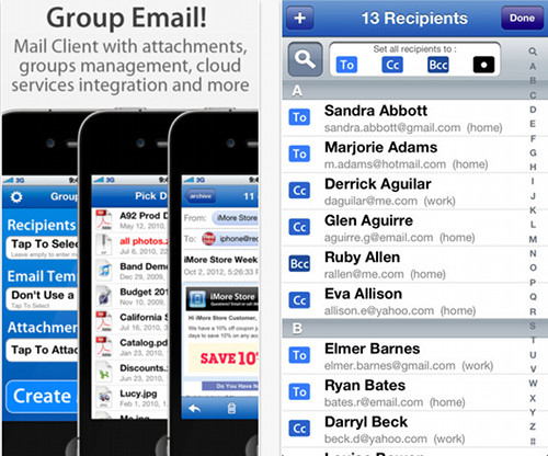 group-email