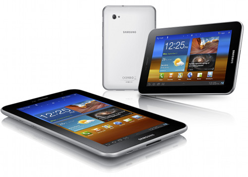 Galaxy Tab 7 Plus