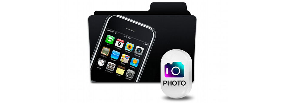 Comment faire une sauvegarde (backup) de ses photos iPhone : 5 applications