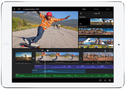 iPad-Air-iMovie-2