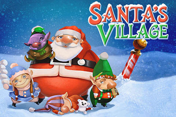 SantasVillage