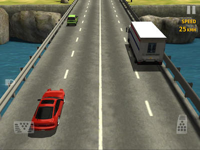 Traffic Racer - copie