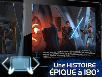 Star Wars - La Menace Fantôme