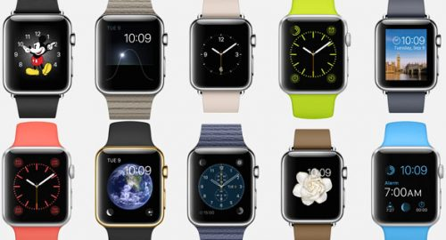 Conception-apple-watch