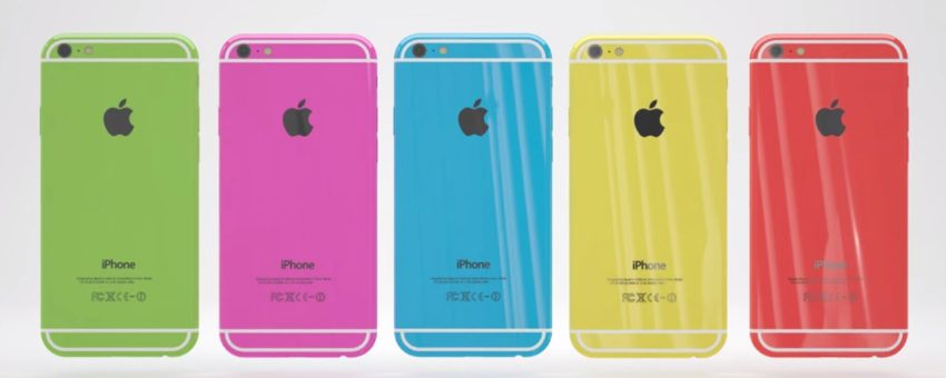 iphone-6c-couleurs