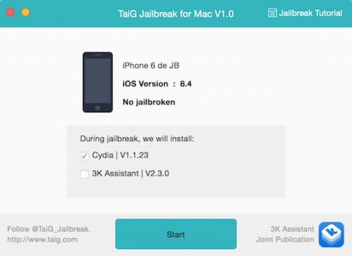 TaiG-Jailbreak-iOS-8.4-Mac