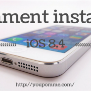 Comment installer iOS 8.4 sur iPhone, iPad, ou iPod touch [Tutoriel]