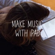 "Apple dévoile sa nouvelle publicité ""Make Music with iPad"""